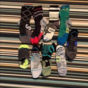 Stance Sock LOT